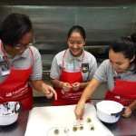 Megan Ling_Cooking Club