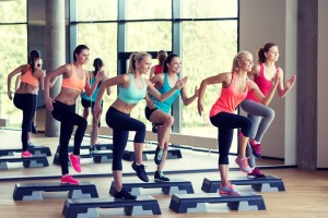 cardio-workout-women