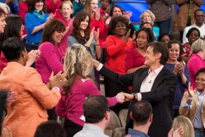 Dr-oz-audience