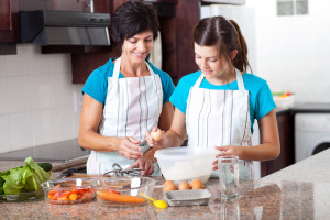 mother-cooking-with-teen