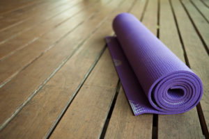 yoga-mat-home