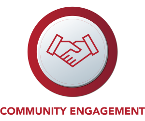 Community Engagement Pillar
