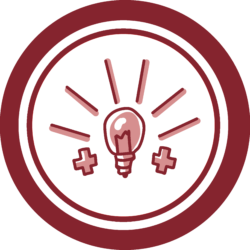 mental resilience icon